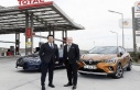 "Total ve Renault Mais'ten ""Total Yakıt Garantisi""..."