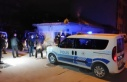 Bursa'da uyuşturucu maddeyi evin çatısına atıp...