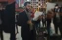 İsrail'in Mescid-i Aksa'ya yönelik saldırıları...