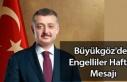 Kocaeli Büyükşehir Belediye Başkanı Büyükakın'dan...