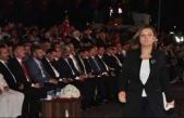 Cumhurbaşkanı Kılıçdaroğlu'nu Eleştirdi, Hürriyet alanı terk etti