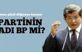Davutoğlu'nun partisinin ismi belli oldu iddiası
