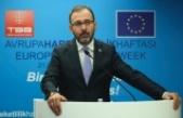 Spor Bakanından 'Bağımlılık' Uyarısı