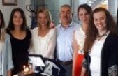 NAZER Otomotiv'e ödül yağıyor