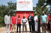 Şehit Ömer Halisdemir'in Adı Uganda'da Yaşatılacak
