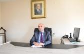 Kocaeli İl Kültür ve Turizm Müdürü  Fatih Taşdelen göreve başladı.