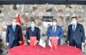 GTÜ ile Meteoroloji arasında iş birliği anlaşması imzalandı