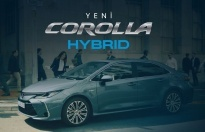 """Toyota'nın """"Hayalimdeki Araba"""" resim yarışmasına 31 Mayıs'a kadar başvurulabilecek"""