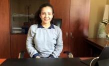 Dr. Hakan Höbek'in Doktor Kızı Göreve Başladı