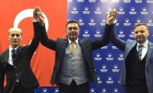 İYİ Parti Derince'de yeni başkan Metin Savaş Sulu