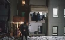 Gölcük'de  birlikte yaşadığı kadını tabancayla öldürdüğü öne sürülen şüpheli tutuklandı