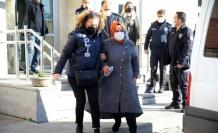 Adliye çıkışında kavgaya karışan 11 kişi gözaltına alındı