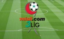 Futbol: Misli.com 3. Lig