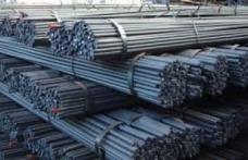 20 ton inşaat demiri çalındı