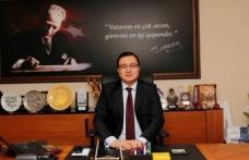 Sarıyer Kaymakamı Gürsoy Osman, Bilgin Körfez Kaymakamı oldu