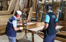 Büyükşehir'den TSE standardında üretim
