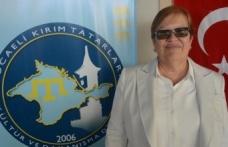 """Kırım Tatarları Aracı ile """"Devam"""" dedi"""