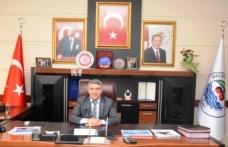 Başkan Şayir'den 10 Ocak Çalışan Gazeteciler Günü Mesajı