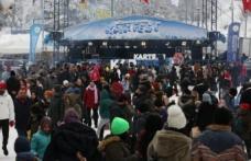 KarFest'te heyecan, macera ve aksiyon başladı