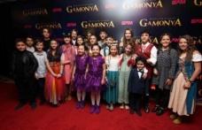 """Ormanya'da çekilen """"Gamonya: Hayaller Ülkesi"""" filmi 10 Ocak'ta izleyici ile buluşacak"""