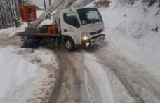 SEDAŞ'tan kar önlemi