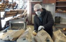 Gölcük'te açıkta ekmek satışı yasaklandı