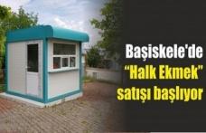Başiskele'de 'Halk Ekmek' satışı başlıyor