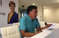 Kocaeli İYİ Parti'de görev dağılımı tamamlandı