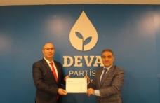 DEVA, Çayırova'da Mehmet Saraç ile yürüyecek