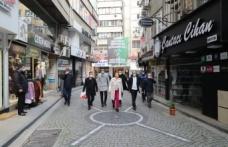 Fethiye Caddesi yenileme çalışmalarında ilk adım atılıyor