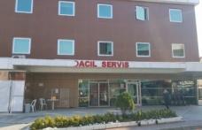 Kocaeli'de evde doğum yapan kadının bebeğini öldürdüğü iddiası