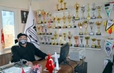 """Juventus'un Merih Demiral için gönderdiği """"yetiştirme bedeli"""", Karamürsel'de  tesis yapımında kullanılacak"""