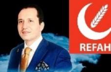 Yeniden Refah Partisine 47 üye