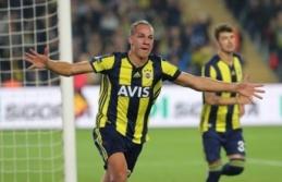 Frey: Fenerbahçe'ye geldiğim için pişmanım