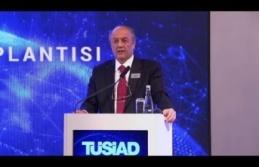TÜSİAD Yüksek İstişare Konseyi Toplantısı  gerçekleştirildi.