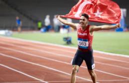 Atletler Başarılara İmza Atmaya Devam Ediyor
