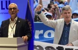 Petrol-İş'te yeni başkan Süleyman Akyüz oldu