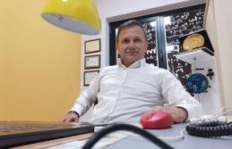 Prof. Dr. Bahattin Türetken Akademisyenliği seçti, Genel sekreterliği bıraktı