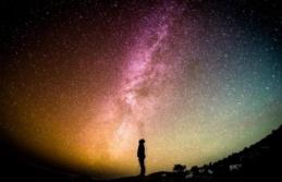 Evren Kapalı Bir Küre Mi?