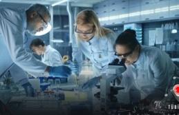 Kadınlarımızı Bilim Ve Teknoloji Alanında Destekliyoruz