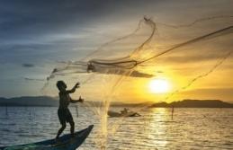 Yasak Balık Avına Sıkı Takip