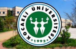 Kocaeli Üniversitesi 13 Öğretim Üyesi alacak
