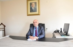 Kocaeli İl Kültür ve Turizm Müdürü Fatih Taşdelen...