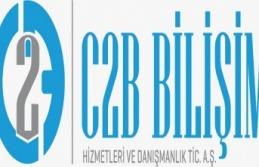 C2B Bilişim Firması Gebze'de Fark yaratıyor