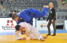 Kağıtsporlu judocular milli takım kampına çağrıldı