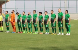 Kocaelispor, Manisa'da farklı yenildi:6-1