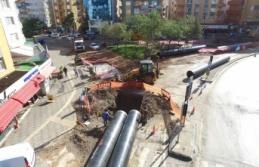 20 milyonluk proje ile Gebze'de su kesintilerinin...