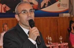 Hikmet Tatoğlu Gebze İlçe Spor müdürü oldu