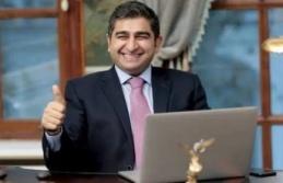 SBK Holding'in mal varlıklarına el konuldu...