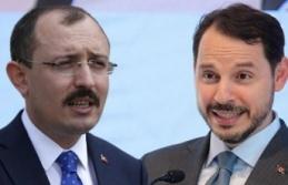 AK Parti Grup Başkanvekili Mehmet Muş'tan Berat Albayrak açıklaması!